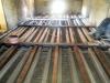 nuovo solaio in legno rinforzato