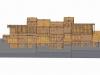 CLT design: palazzina in legno xlam