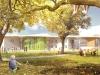scuola in legno xlam milano