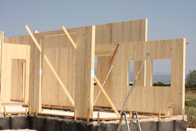 Case in legno xlam a verona for Case legno xlam